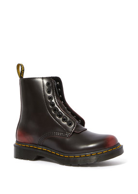 Dr. Martens Pascal Front Zip Boot