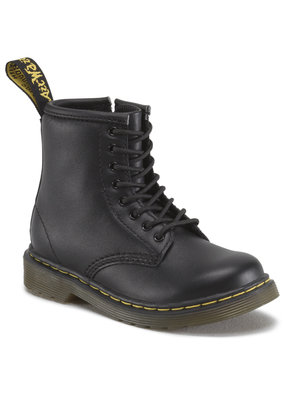 Dr. Martens Dr. Martens Toddler Soft Black