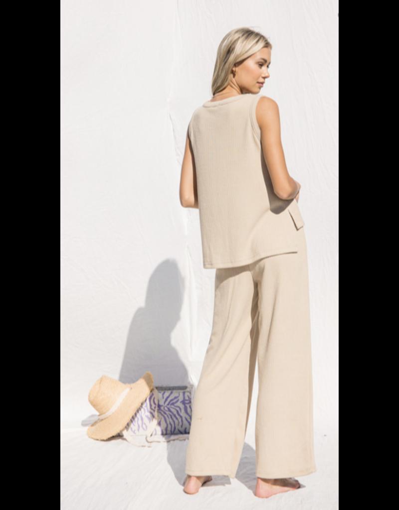 Paper Moon Paper Moon Lauren Pant Suit PT15737