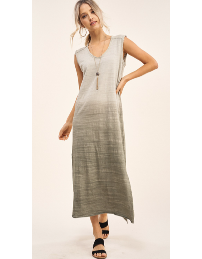La Miel La Miel Kensley Dress JAD9517-K3