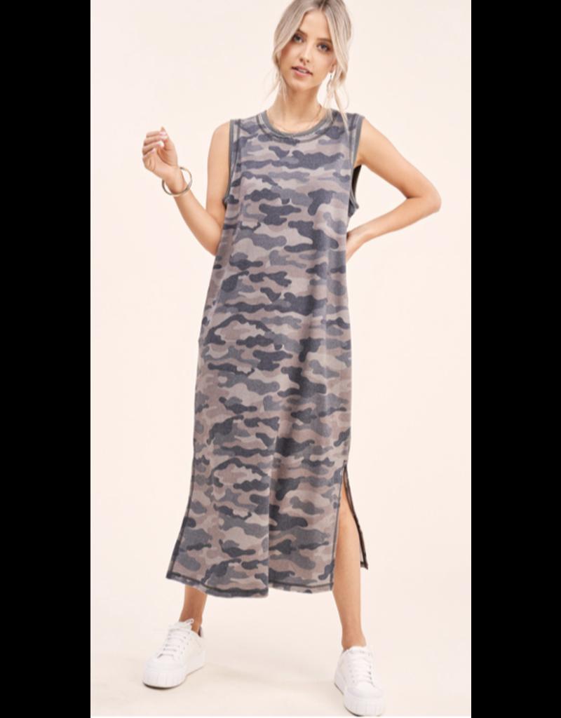 La Miel La Miel Denver Dress JAD9516-K2