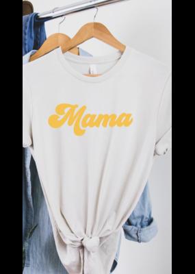 Honey Tee Honey Tee Retro Mama Tee HTA115