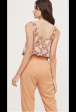 Lush Lush Sweetheart Neckline Bodysuit T15425-GI