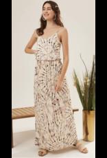 Lush Lush Print Maxi Dress DR91223G-I