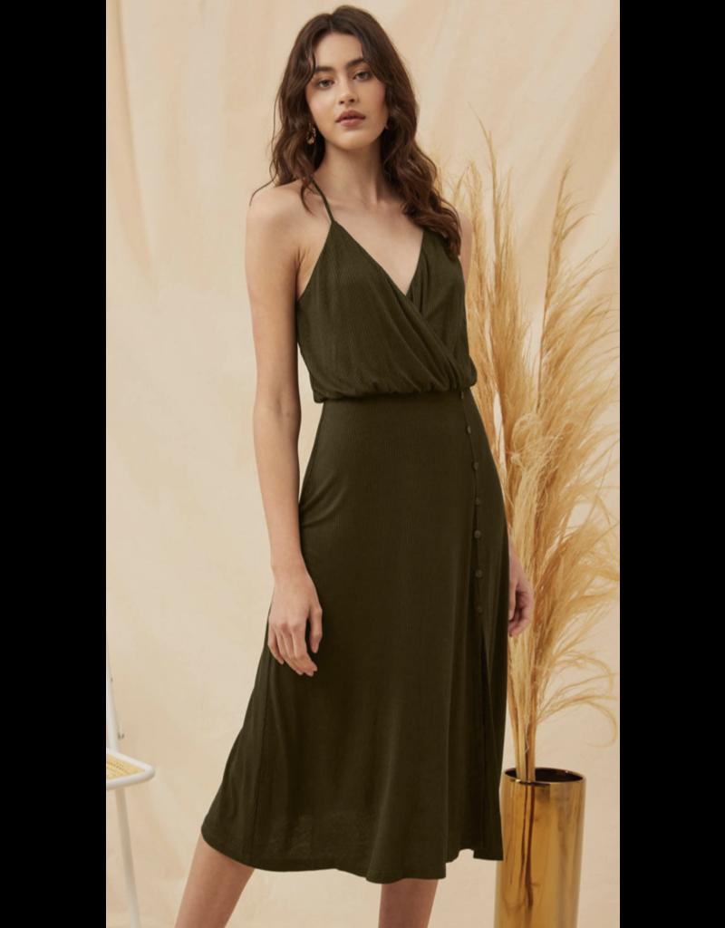 Lush Lush Knit Dress DR95539-026