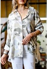 MAZIK Mazik Camo Star Shirt MK1919