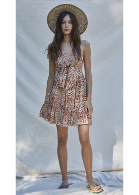 By Together By Together Sweet Rose Dress L4522