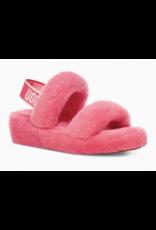 Ugg Ugg Oh Yeah Fluff Sandal