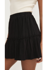 Lush Lush Mini Flare Skirt S9058-CI