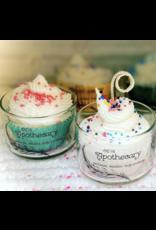 6674 Apothecary 6674 Apothecary Birthday 8oz Candle