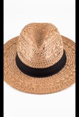 urbanista Urbanista Woven Hat 30F10010 Light Brown