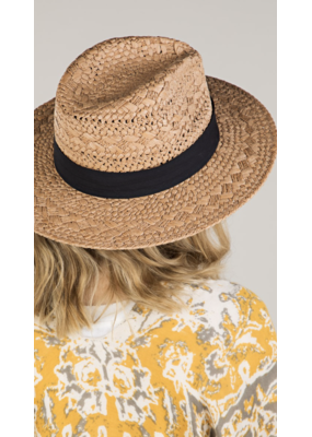 urbanista Urbanista Woven Hat 30F10010 Light Brown
