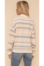 Hem & Thread Hem + Thread Cozy Cardigan 8191J