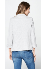 Ellison Ellison The Perfect T-Shirt Blazer TJ-8649-6H