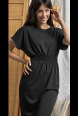 Polagram Polagram Smocked Waist Dress PL1628