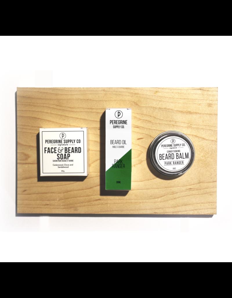 Peregrine Supply Co. Peregrine Supply Co. Face and Beard Soap
