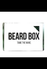 Peregrine Supply Co. Peregrine Supply Co. Beard Box Care Set