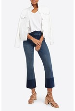 SPANX Spanx Cropped Flare Jeans 20231R
