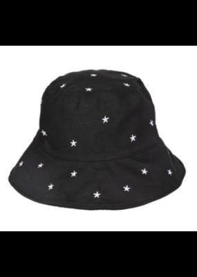 Anarchy Street Anarchy Street Star Bucket Hat MMT8112