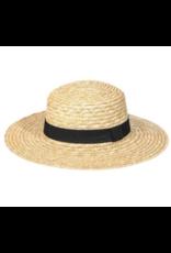 Anarchy Street Anarchy Street Straw Sun Hat H3024