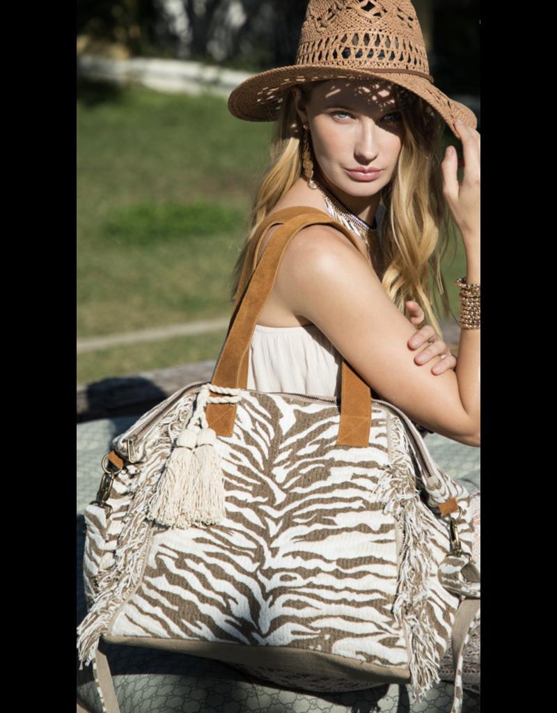 Urbanista Urbanista Tiger Shoulder Bag 60B3110