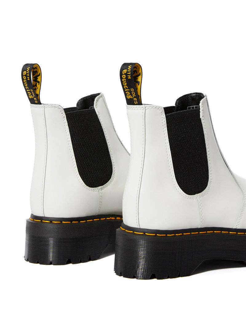 Dr. Martens Dr. Martens 2976 Quad Smooth Leather Chelsea Boot