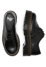 Dr. Martens Dr. Martens 1461 Quad Polished Smooth Leather Platform Shoe 25567001