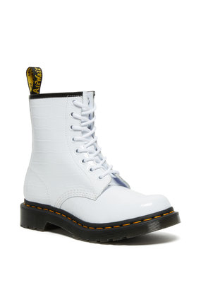 Dr. Martens Dr. Martens 1460W Croco Emboss Boot 26855100