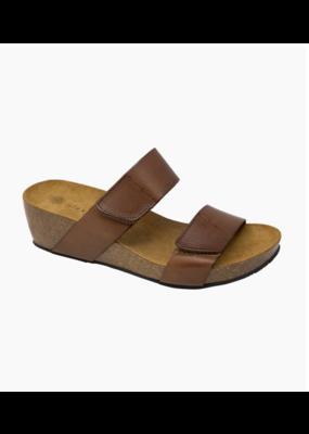 Eric Michael Eric Michael Liat Wedge Sandal