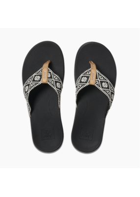 REEF Ortho Woven Flip Flop