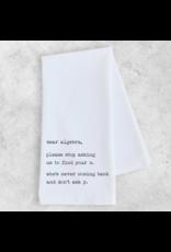Dev D + Co. Dev D + Co. Tea Towels