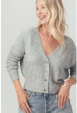 Trend Notes Trend Notes Long Sleeve Cardigan 0552-5914-3