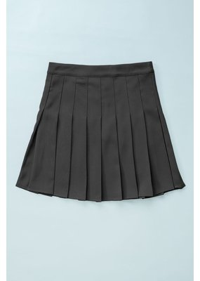 Trend Notes Pleated Tennis Skirt