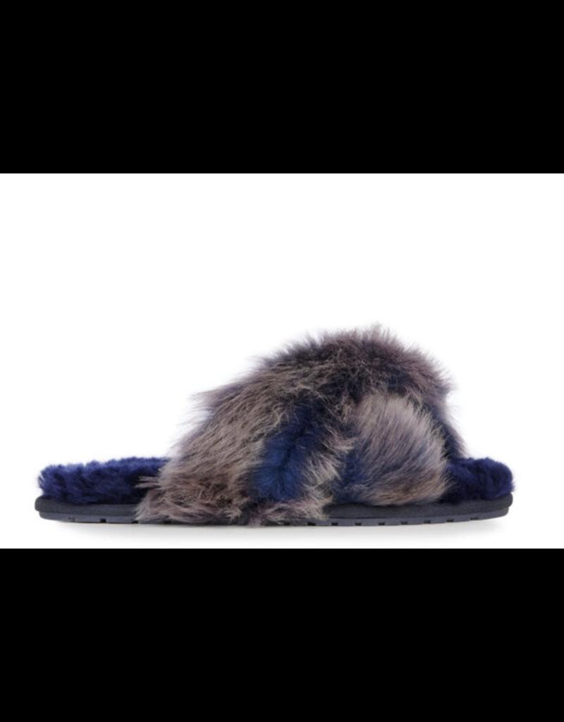 EMU Emu Mayberry Lava Slipper