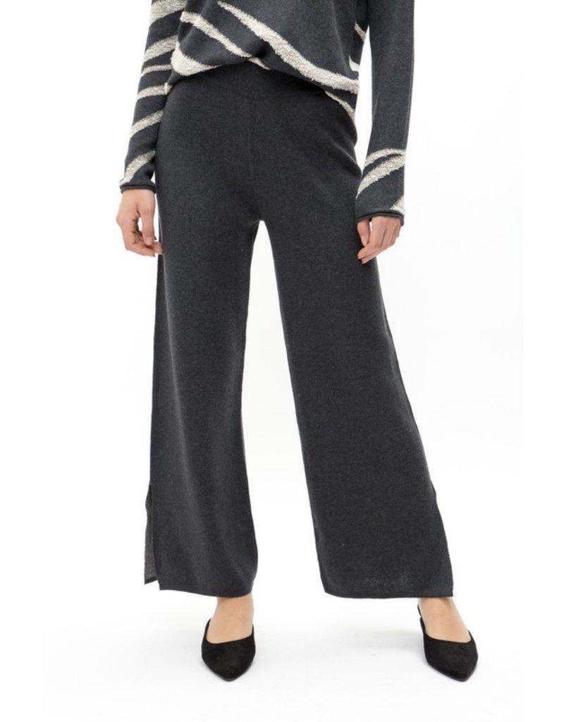 Mystree Mystree Flowy Sweater Pants