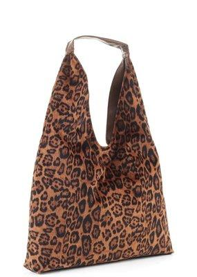Suzie Bag Textured Hobo Bag