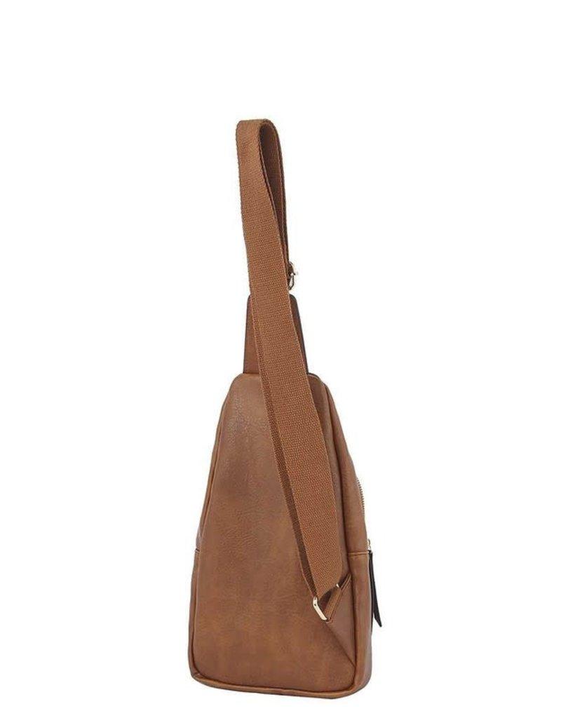 Suzie Bag Suzie Bag Pyramid Crossbody