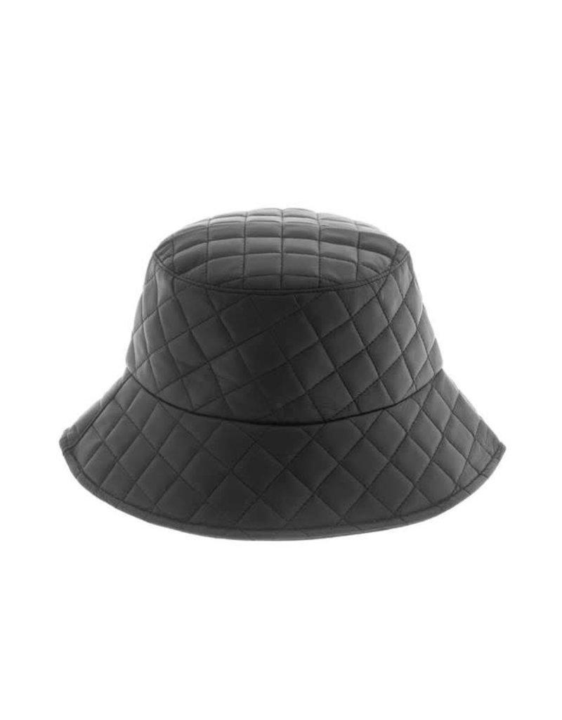Suzie Bag Suzie Bag Quilted Stitch Bucket Hat