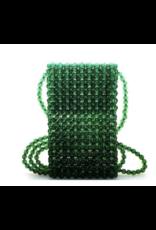 Suzie Bag   Suzie Bag Beaded Crossbody Cellphone Purse