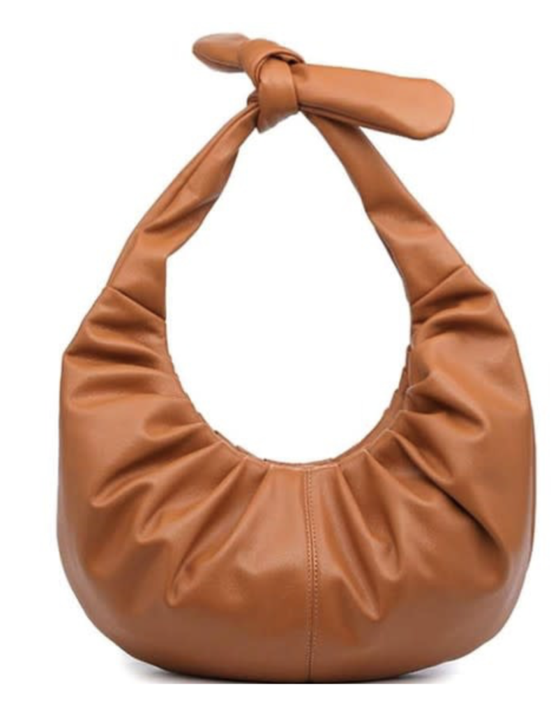 Suzie Bag Suzie Bag Vegan Leather Hobo Bag