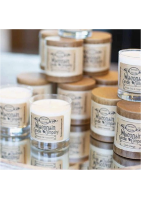 Wisconsin Candle Company 10oz Candle