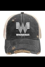 Retro Brand Retro Brand Whataburger Hat