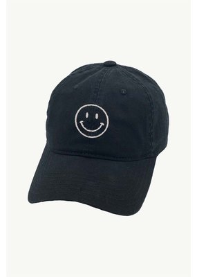 Stitch Lane Keep Smiling Baseball Cap