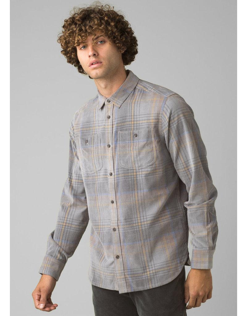 Prana Prana Dooley Cord Shirt