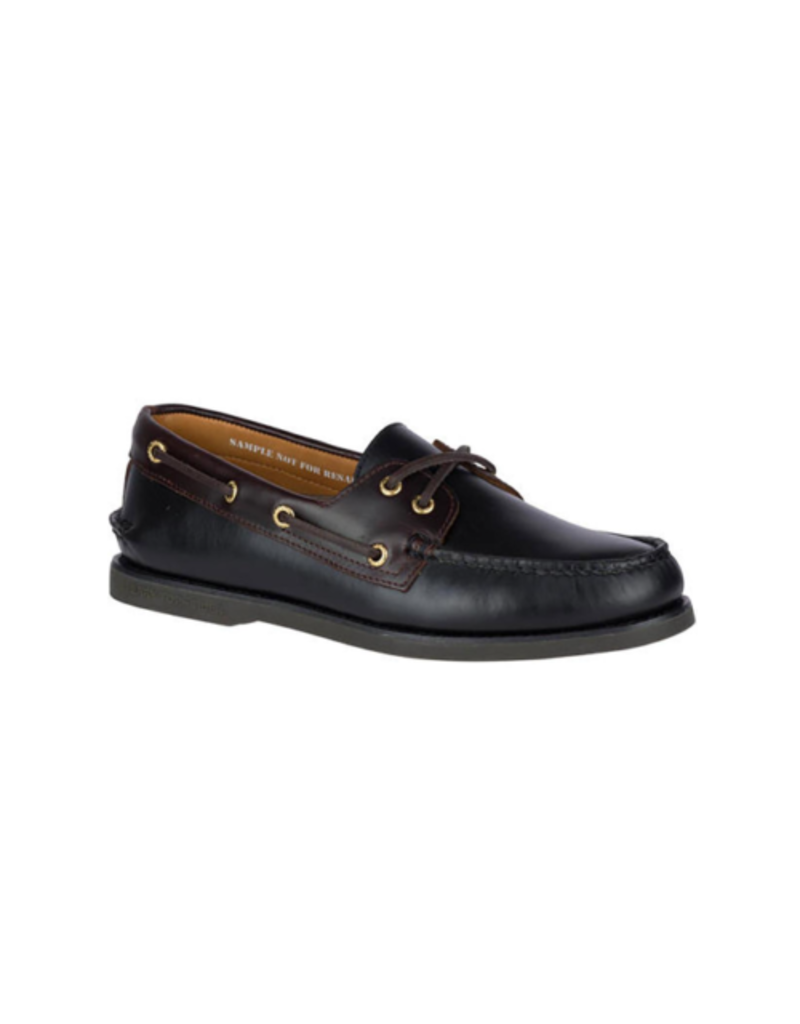 SPERRY Sperry  Men's Gold Cup A/O 2 Eye Boat Shoe