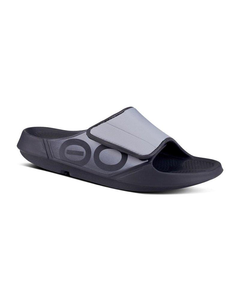 Oofos Oofos OOahh Flex Sandal