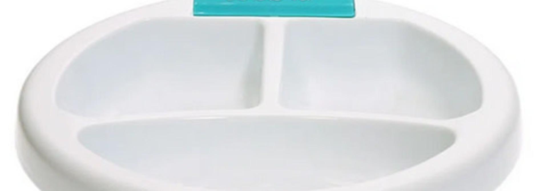 Pläto - Plat réchauffable à compartiments