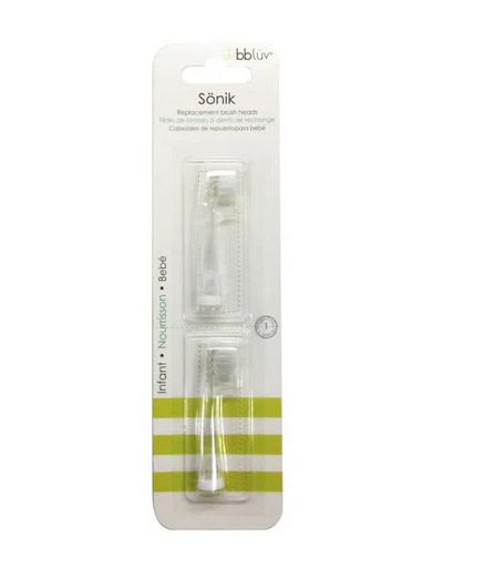 Sönik - Recharge de brosse à dents-1
