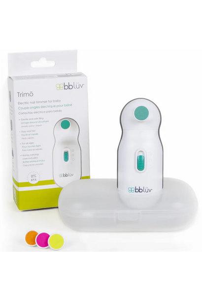Trimö - Lime à ongles électrique pour bébés