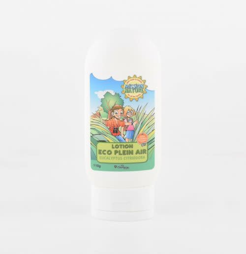 Lotion Eco Plein Air 110g-1
